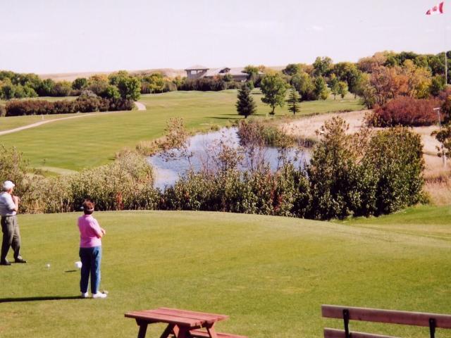 Long Creek Golf Course